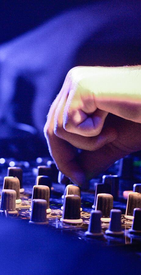Home DJ