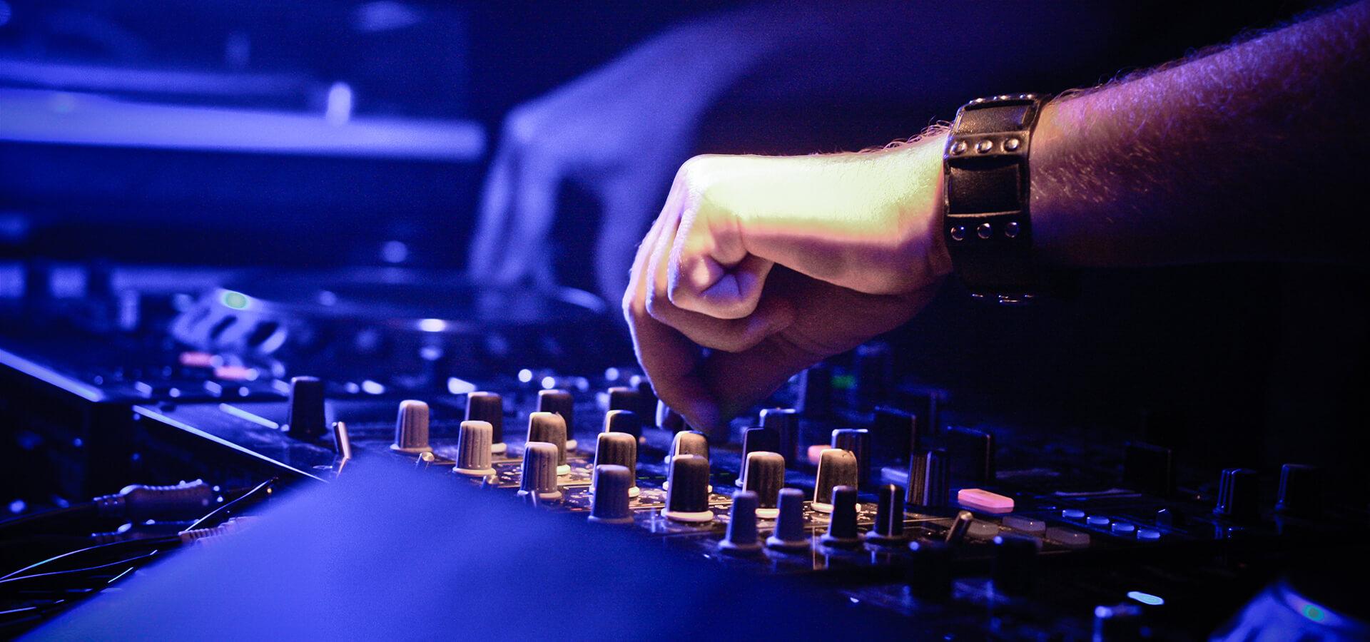 Imagine DJ