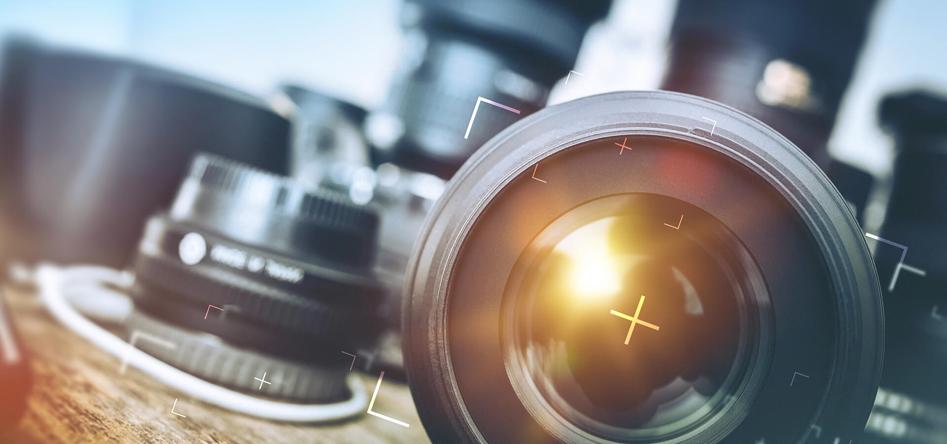 Imagine cameraman